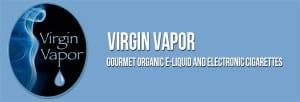 Virgin vapor Coupon Code Logo