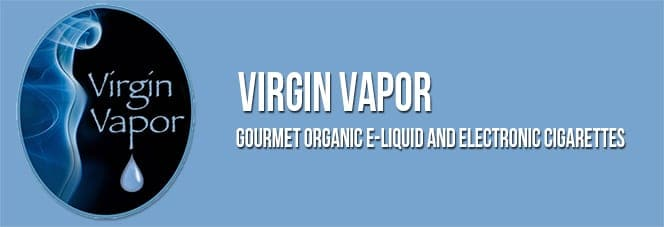 Virgin vapor Coupon Code Logo