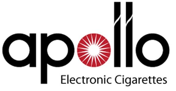 apollo e-cigs coupon code logo
