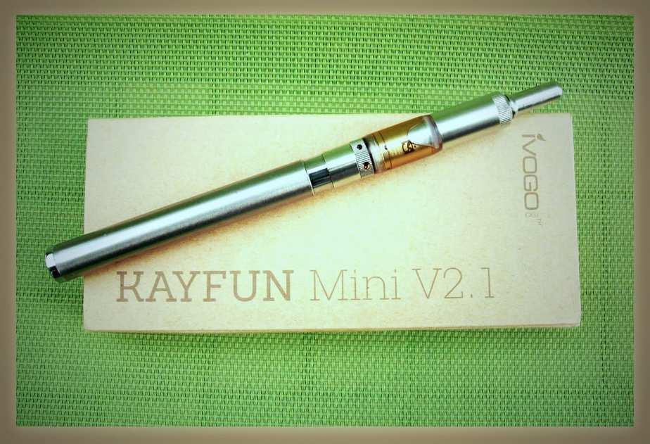 Kayfun Mini V2.1