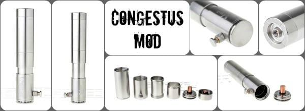 1st best Mod Congestus 26650
