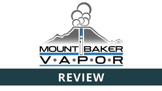 MT Vaport REview