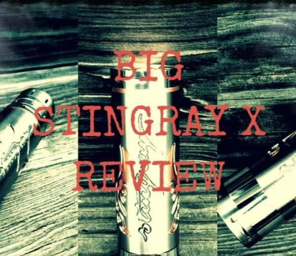 26650 Stingray X Clone Review