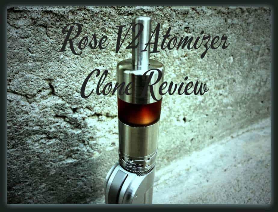 Rose V2 Clone Review Header