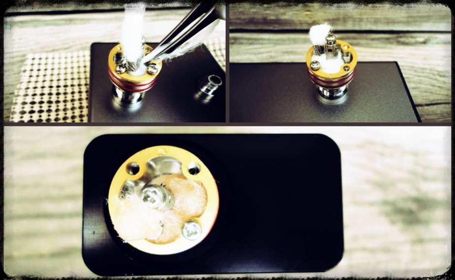 Atomizer coil build for review