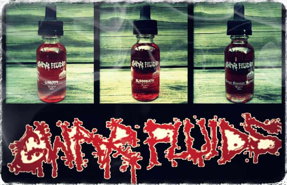 Gwar E-Liquid Review final