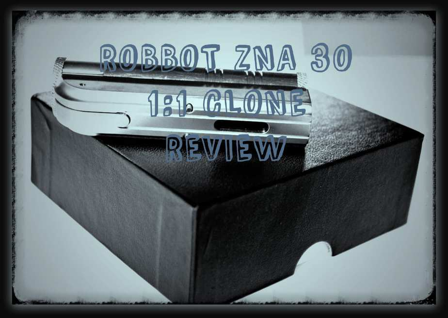 Robbot ZNA 30 Review