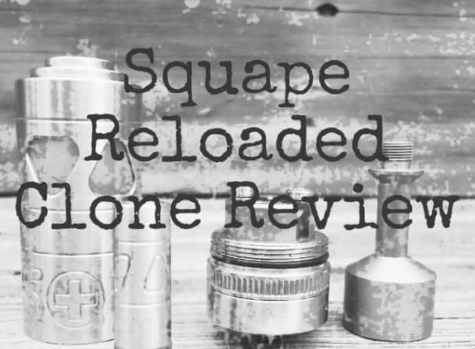 Squape Reloaded Clone Review