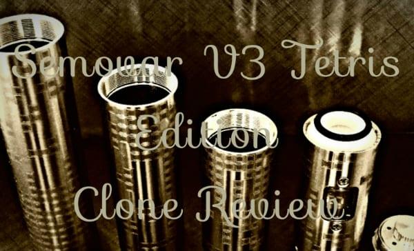 Semovar V3 Clone Review