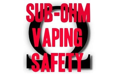 Vaping Sub Ohm
