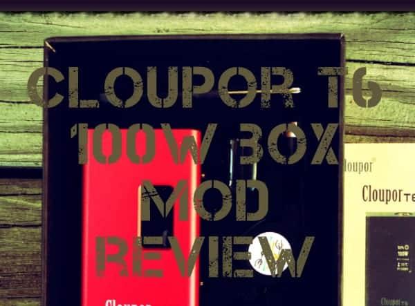 Cloupor T6 Review