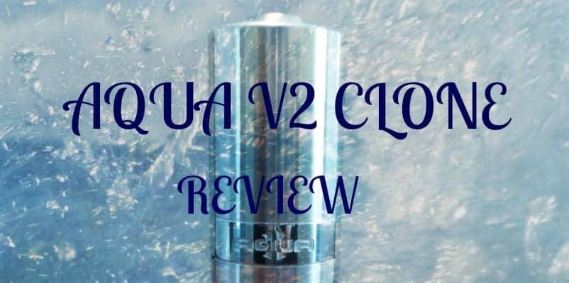 Aqua V2 Clone Review