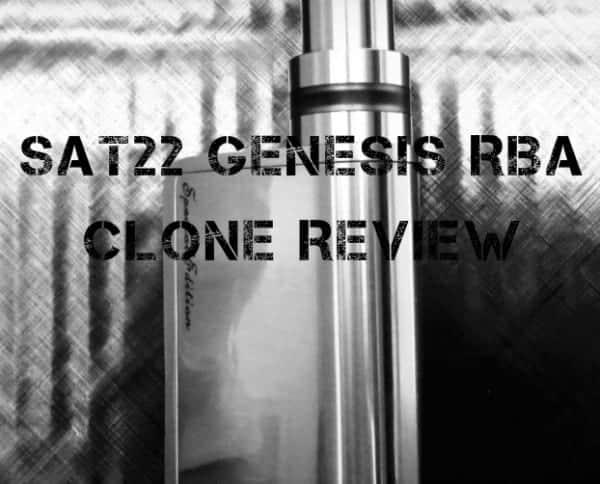 SAT 22 RBA Clone Review