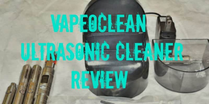 VapeoClean Review