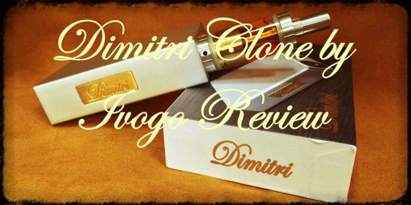 Dimitri Clone Review