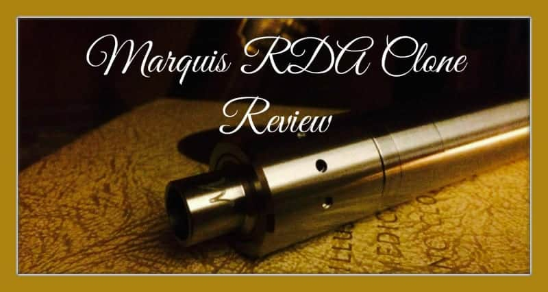 Marquis Clone review