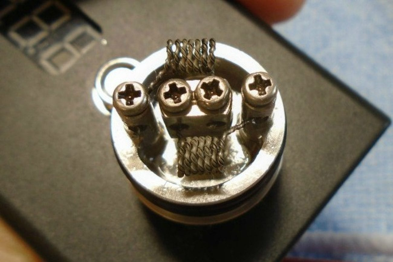 Best Coil for Flavor: For a n Amazing Vaping Experience (in
