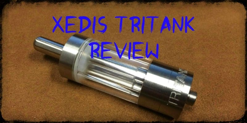 Tritank review