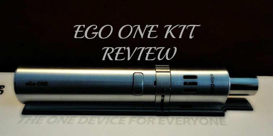 Joyetech Ego One kit