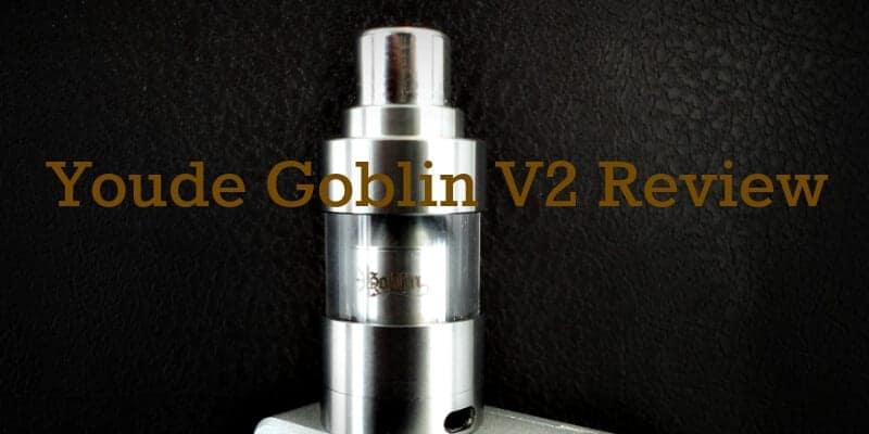 Youde Goblin V2 RTA Review