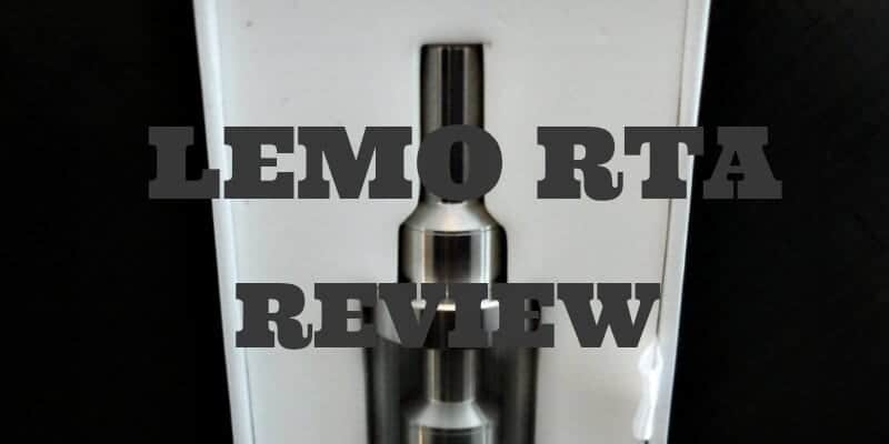 The Lemo RTA Review