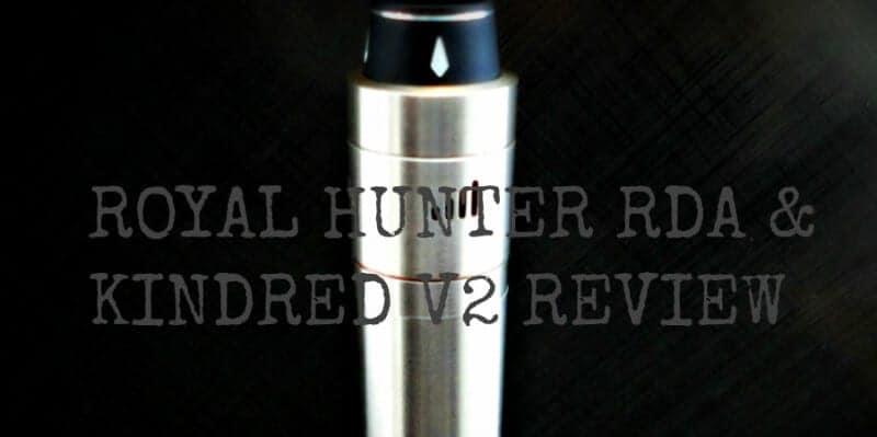 Royal Hunter and Kindred II