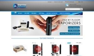 Vaporizer Chief Website