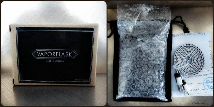 Waidea Flask collage 1