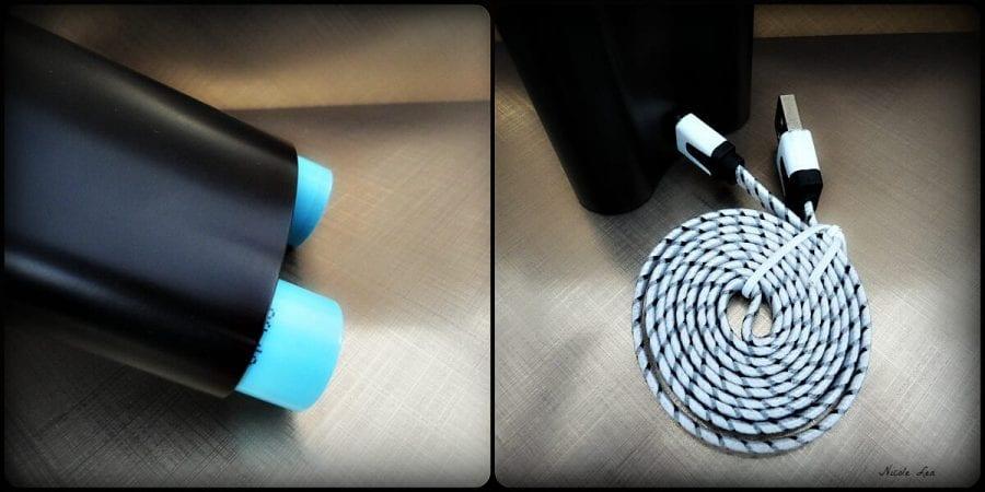 Waidea Flask collage 7