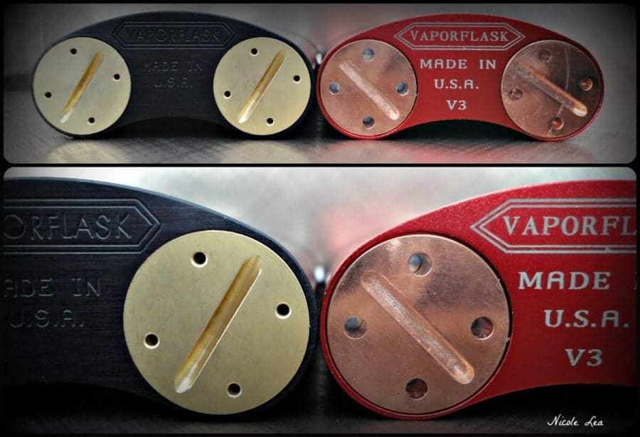 Waidea Flask collage 9