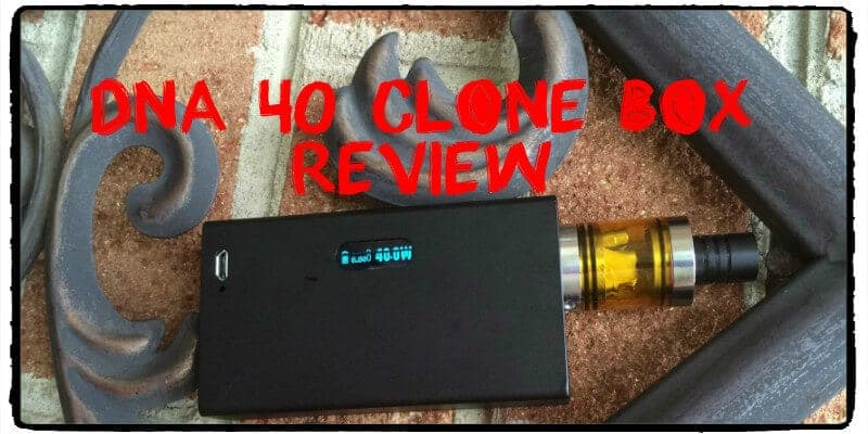DNA40 Clone Review