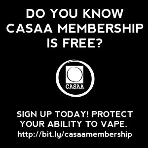 CASAA Membership