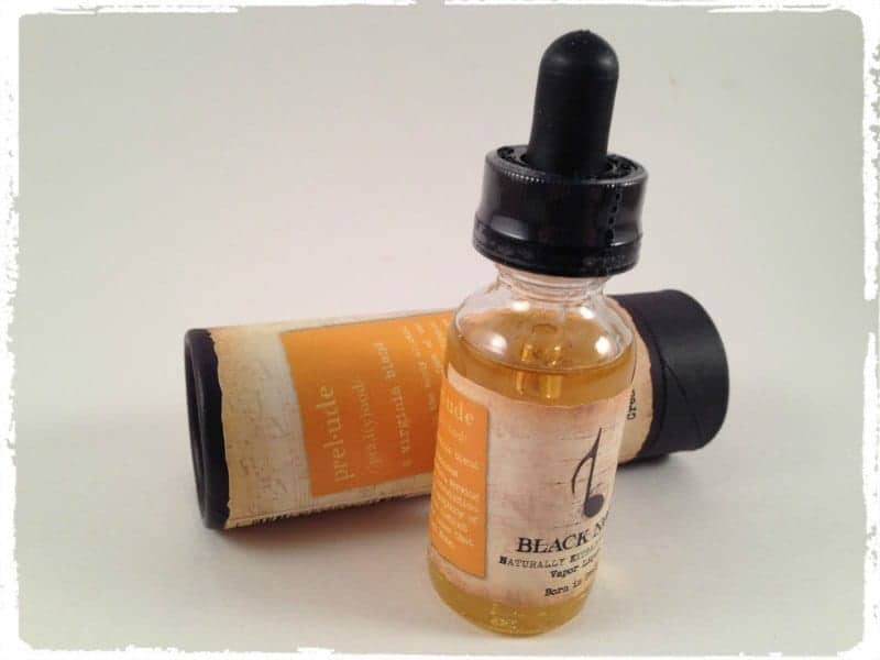 Black Note E-Liquid Review [All the Truth About it]