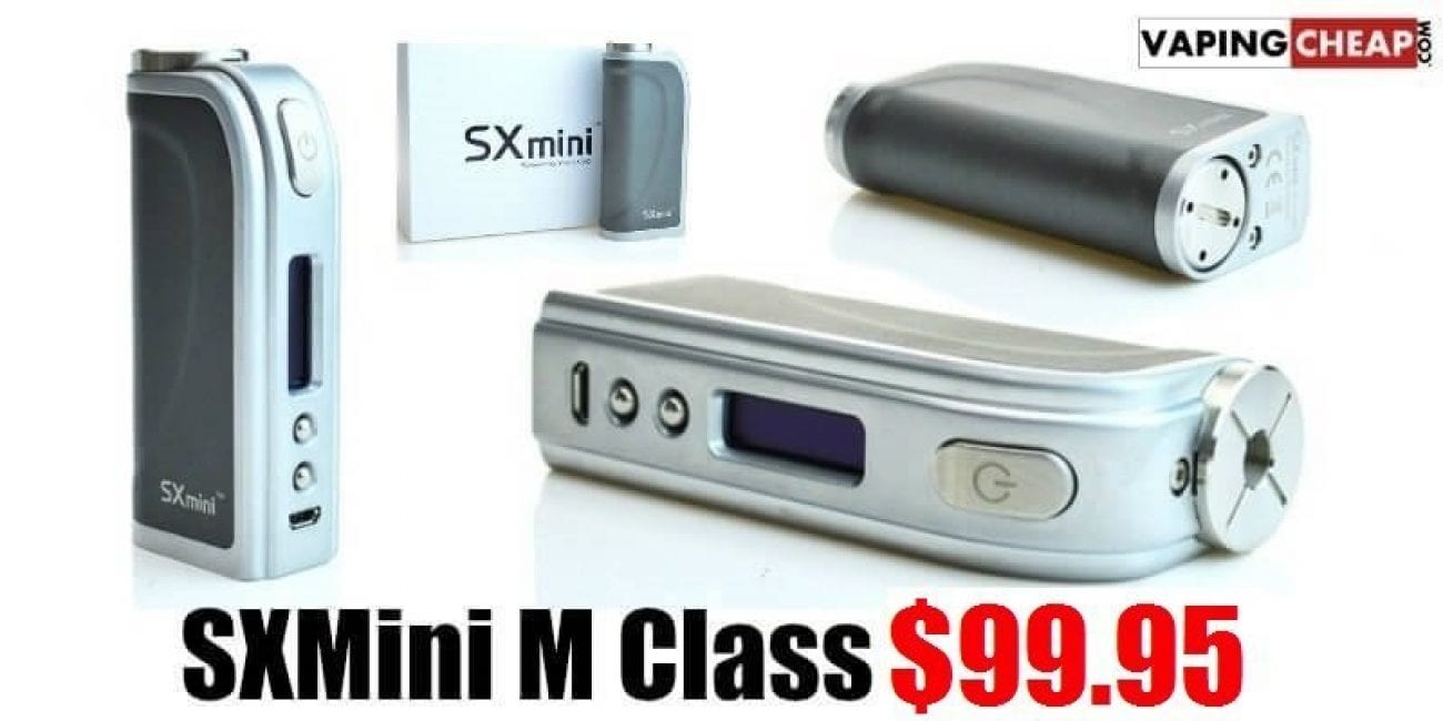 SXMini M Class