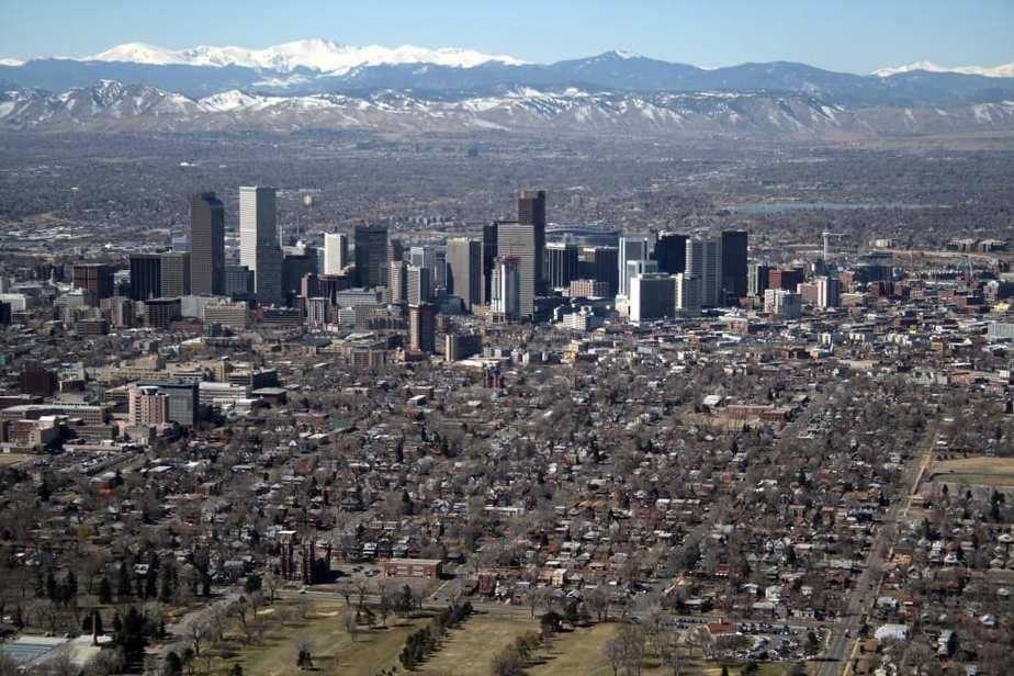 Cheap Apartments Around Denver