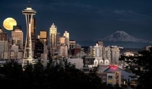 Vape Friendly City Seattle, Washington