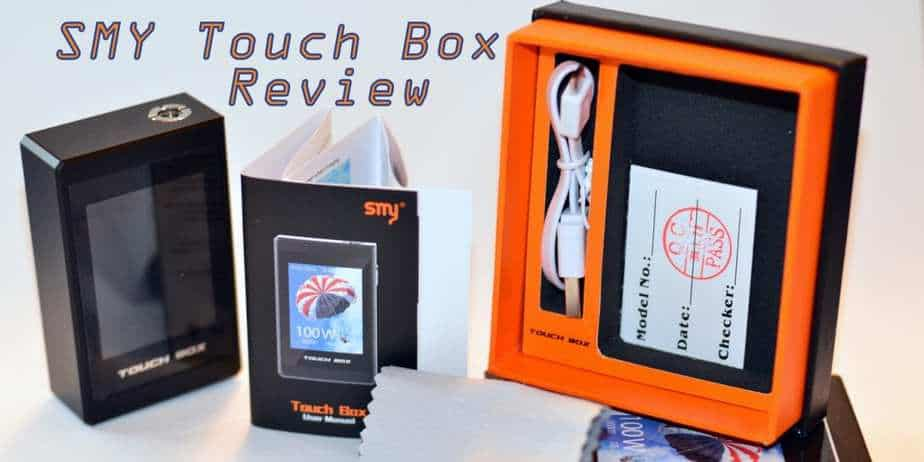 SMY Touch Review