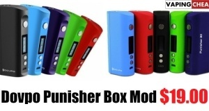 Dovpo Punisher Mod