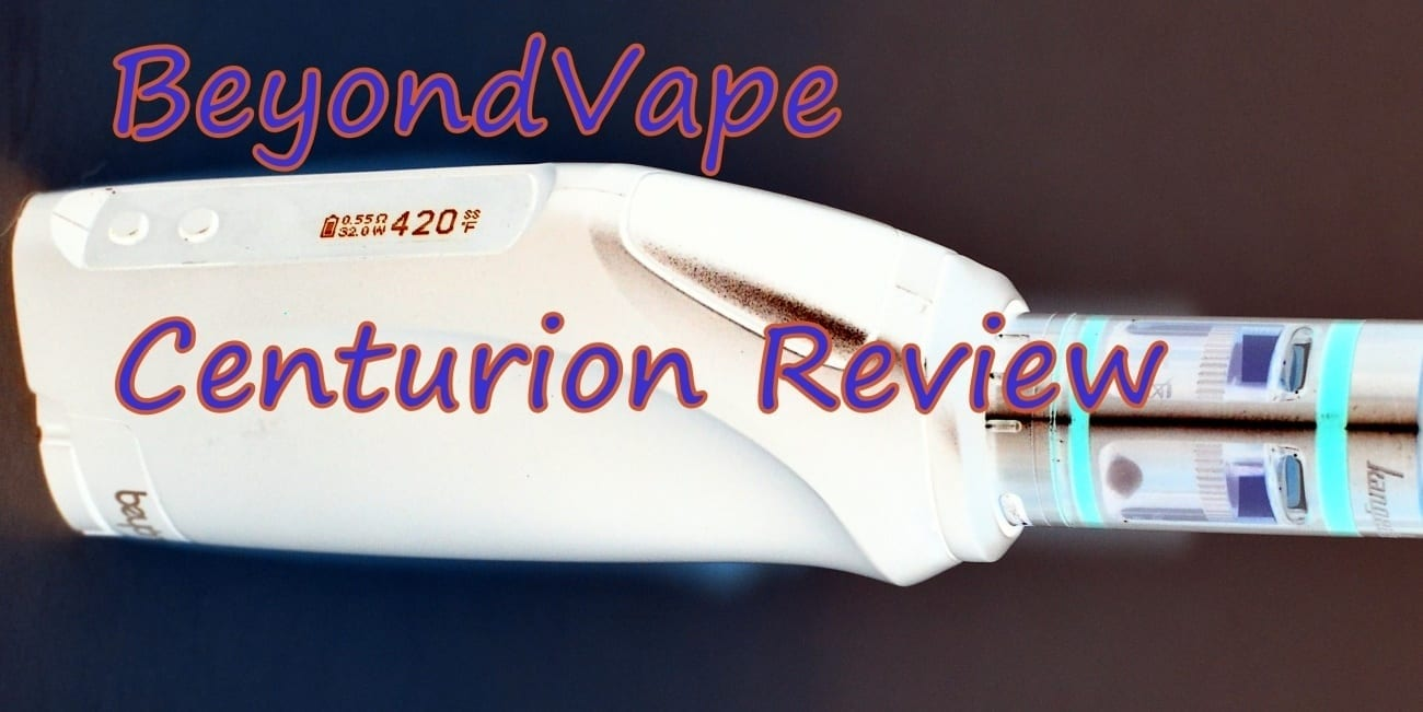 Centurion Review