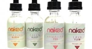 Naked 100 Juice Line