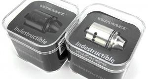 Wismec Indestructible RDA