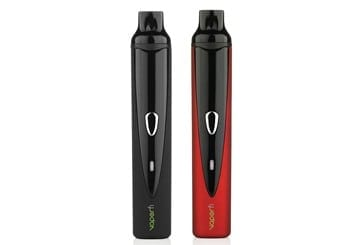 VaporFi Orbit Dry Herb Vaporizer Kit