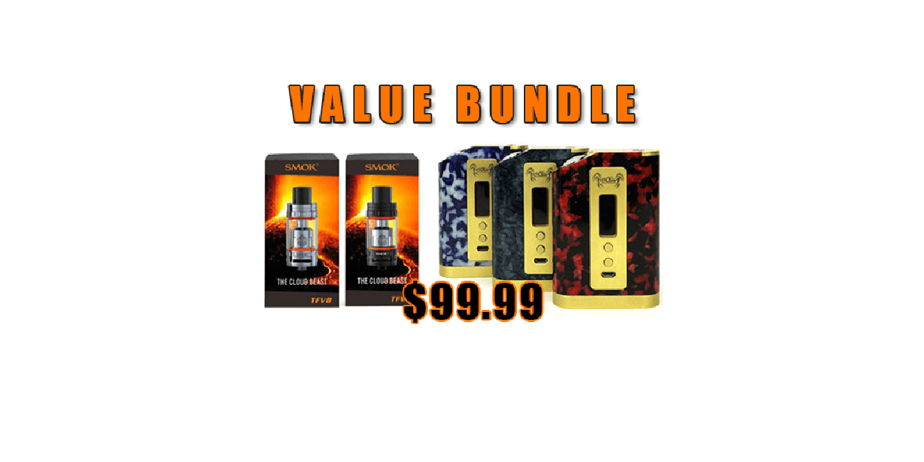 Vape Bundle