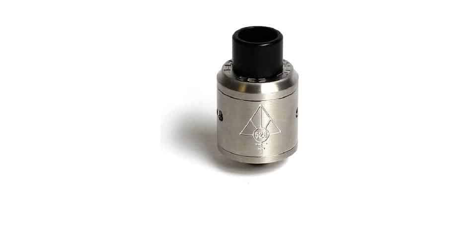 Best Rda For Flavor Clouds Drippers We Love In 2018 Geekvape Peerless 24mm Atomizer Vape Authentic