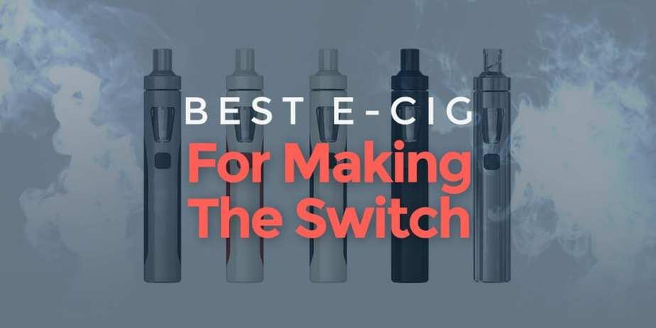 Best E-Cig