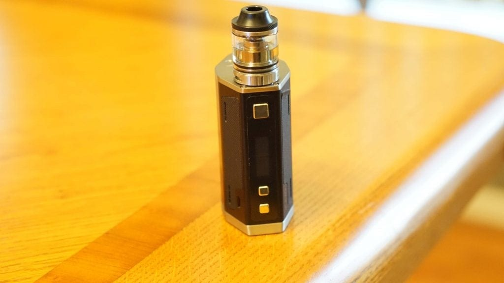 IJoy Maxo Review