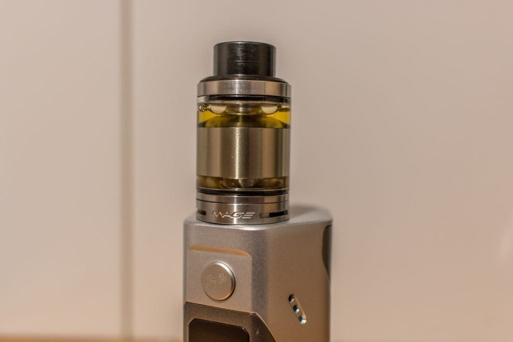 CoilArt Mage GTA Review