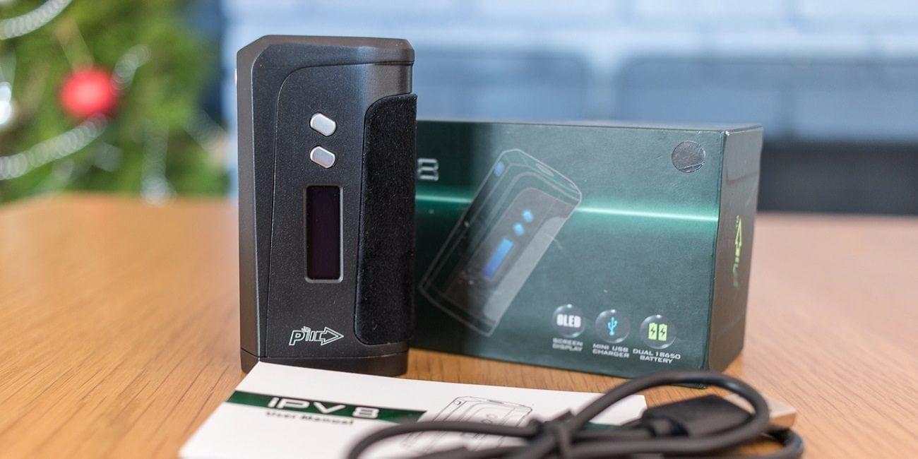 Pioneer4You IPV8 Box Mod