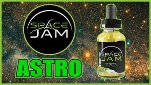 space jam astro review