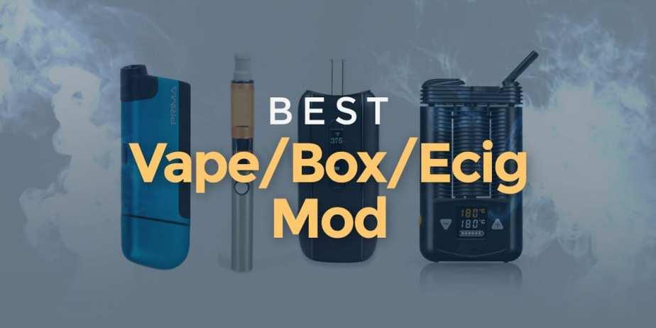 Best Vape Mod